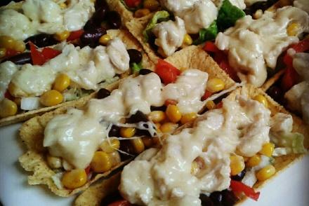 taco trays